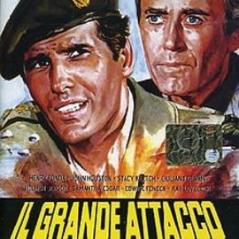 Umberto Lenzi - The Greatest Battle (1978)