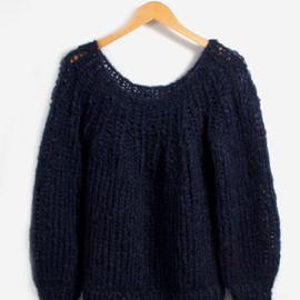 maiami - love story sweater