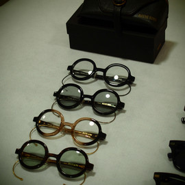 NATIVE SONS × NEIGHBORHOOD - mastercrafted optics