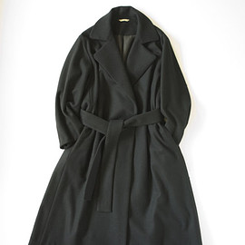 ARTS&SCIENCE - Buttonless duster coat