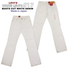 LEVI'S  - 517 ORIGINAL BOOT CUT