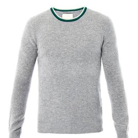 BAND OF OUTSIDERS - Crew-neck sweater