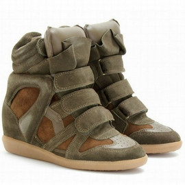 Isabel Marant - SNEAKERS BASKETS BEKETT