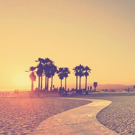 California - Venice Beach