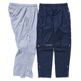 STUSSY SPORT by ONEHUNDRED ATHLETIC - Light Weight Warm Up Pant