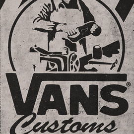 shop.vans.com - custom shoes