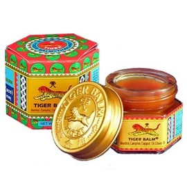 Tiger Balm  - Extra Strength Red