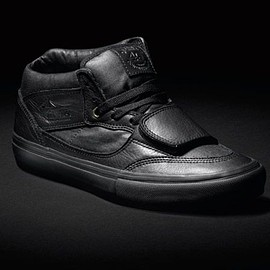 "Vans Syndicate, Max Schaaf - Mountain Edition 4Q ""S"" - Black/Black"
