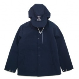 SON OF THE CHEESE - NGW CAP COAT