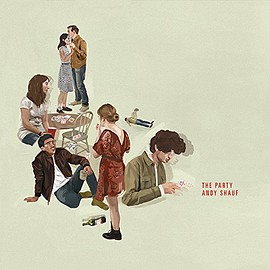 Andy Shauf - Party
