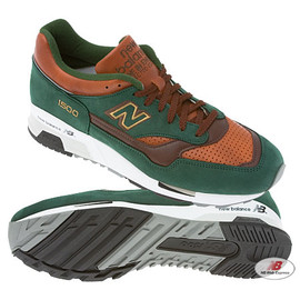 New Balance - M1500 GB [Made in England]