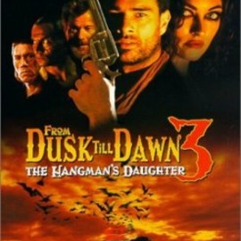 Quentin Tarantino - from dusk till dawn 3
