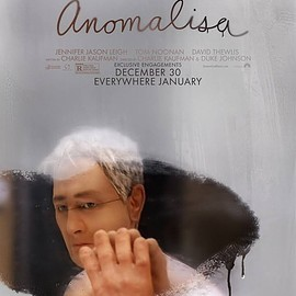 Charlie Kaufman, Duke Johnson - Anomalisa
