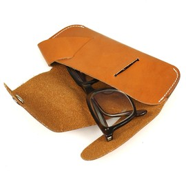 Tanner Goods - Leather Case for Glasses