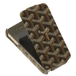 GOYARD - Goyard iPhone 4 Case