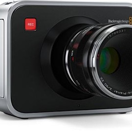 BlackMagic - Ciname Camera