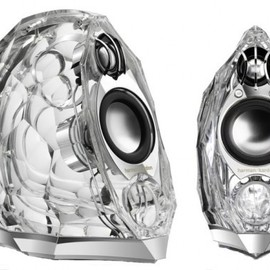 Harman Kardon - GLA-55 speakers