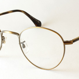 "OLIVER PEOPLES - OLIVER PEOPLES ""Westley"""