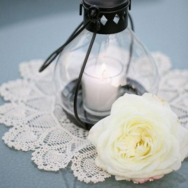 Project Wedding - Lace Doily