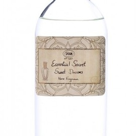SABON - Aroma for Diffuser French Vanilla (Sweet Dream)