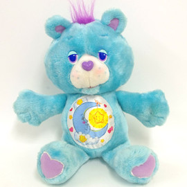 Care Bears - Environmental Bedtime Bear