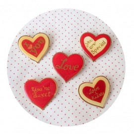 Love♡Letter - 【SELECT】Heart Brooch
