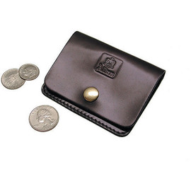 ALDEN - Coin Case