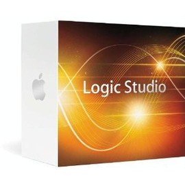 Apple - Logic Studio