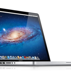 Apple - MacBook Pro (15-inch, Late 2011)