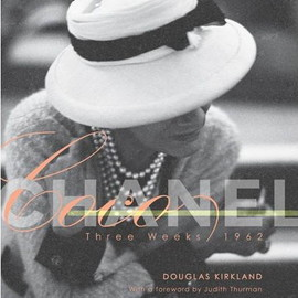 Douglas Kirkland - Coco Chanel by Douglas Kirkland Three Weeks 1962 photos