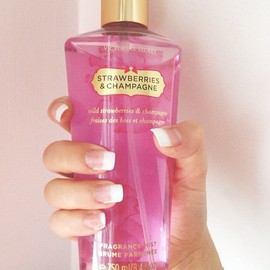 Victoria's Secret - strawberry&champagne