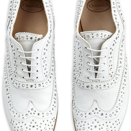 Church's - Burwood Crystal Brogue