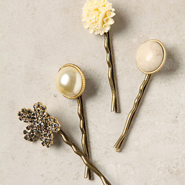ANTHROPOLOGIE - hair pin