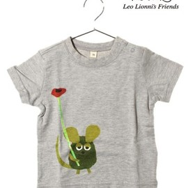 Leo Lionni × green label relaxing - T shirts