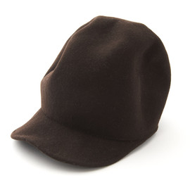 SUN SEA - Wool Hat