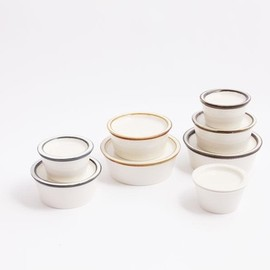 ONE KILN - Bowl Set