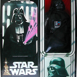 kenner - DARTH VADER  Large