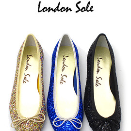 London Sole - henrietta