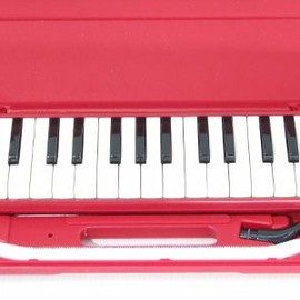 HOHNER - Melodica Student 32/RED