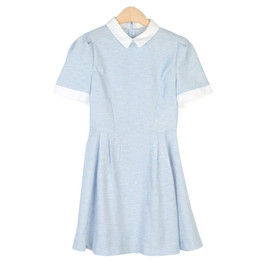 Stylenanda - Lovely Flare Dress