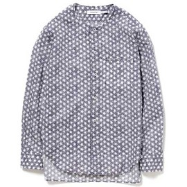 nonnative - ★☆driver shirt cotton lawn by liberty☆★