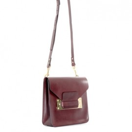 Sophie Hulme - 【2012/FW】 square envelope bag 1