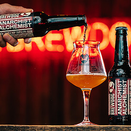 BREWDOG - ANARCHIST ALCHEMIST