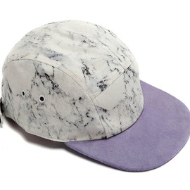 shallowww × moupia - 5panel cap