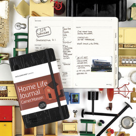 MOLESKINE - Home Life Journal