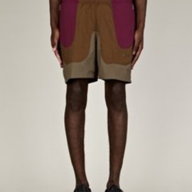 GYAKUSOU - Men's Lightweight Shorts