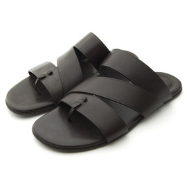 TOM FORD - Leather Sandles