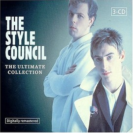 The Style Council - Ultimate Collection