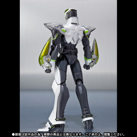 BANDAI - S.H.Figuarts ワイルドタイガー ONE MINUTE