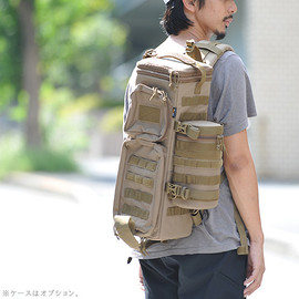 Hazard4 - Evac Photo Recon Sling Coyote